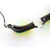 Zoggs Ultima Air Okulary pływackie Kobiety Titanium szary/zielony